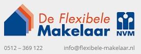 De flexiibele makelaar