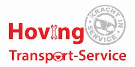 Hoving transport grootegast